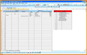 Expenses Spreadsheet Template Excel Small Business Income Expense ...