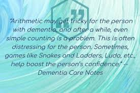 Dementia activities can help prevent cognitive decline various activities for dementia patients have been shown to slow memory loss and improve one's quality of life. Helpful Daily Activities For Dementia Patients 50 Expert Tips And Suggestions To Keep Your Loved One Engaged