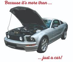 because it s more than just a car