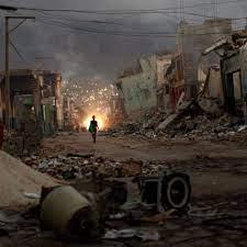 the earthquake, Haiti still struggles ...