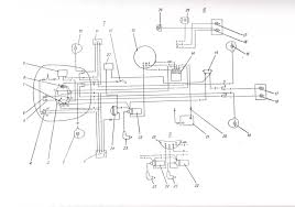 Assembly instructions · wiring diagram of the new system · original wiring of the ish