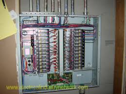 dimmer panel vs electronic lighting controls electrical industry 1980 s dimmer panel w circuit breakers
