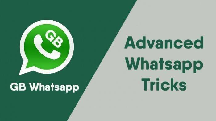 Aplikasi GB WhatsApp