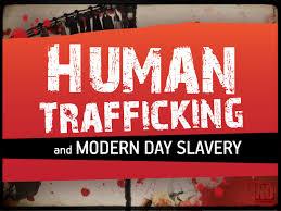 history slavery trafficking