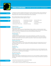 Mind Mapping Software Template Resume For Mechanical Technician