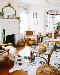animal skin rugs timeless beauty