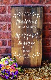 Designs Wreath Wedding Welcome Decal Or Single Sign Diy Weddings Sarah Types Decor Most Delightful Way Budget Sarahtypes Hand Lettered Images Na Ssl