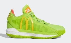 Adidas Dame 6 'Dame Sauce' Release Date FX3334 | Sole Collector