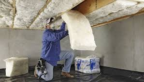 installing insulation in crawl space. Contemporary Insulation Install Crawl Space Or Basement Insulation For Installing In I