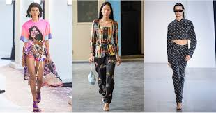 <b>Spring</b> 2019 Trends | POPSUGAR <b>Fashion</b>