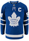 Adidas Toronto Maple Leafs adidas Authentic Jersey