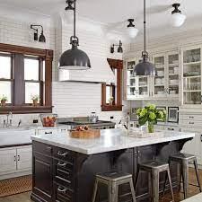 Kitchen Pendant Lighting Tips Better Homes Gardens
