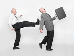 what if you get fired em sufi fired businessman and angry boss funny picture from office