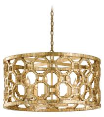 captivating gold drum chandelier and drum shade pendant light fixture with drum shade light fixtures