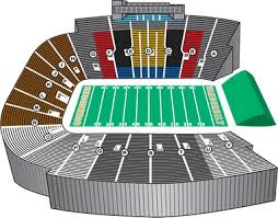 Vanderbilt Memorial Gym Seating Chart Vanderbilt University Vanderbilt Stadium Pt 2 Nashville