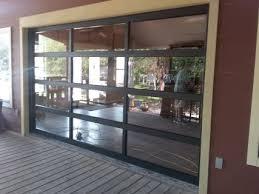 full view glass garage doors in austin tx