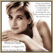 Princess Diana Quotes Awesome Princess Diana Quote