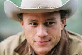 brokeback mountain tragic gay cowboy love story partially succeeds heath ledger in brokeback mountain