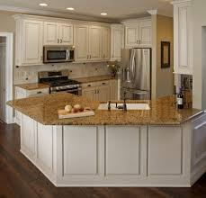 granite kitchen countertops with white cabinets. Table Impressive White Cabinets Granite Countertops Kitchen 1 Best Of Tile Cupboards House With E