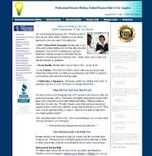 best medical resume writing services