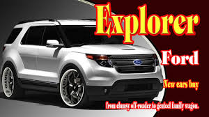2018 ford explorer. perfect 2018 2018 ford explorer platinum  sport  trac new cars buy and