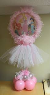 Princess Balloon Decoration 17 Best Images About Balloon Decor For Kids On Pinterest