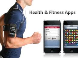 fitness and health apps for iphone
