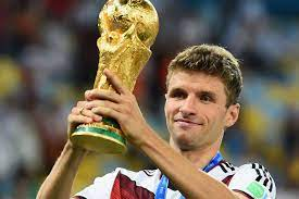 Updated: Thomas Müller hypothetically open to representing Germany at the  Olympics - Bavarian Football Works