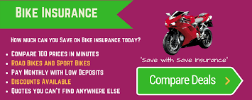 bike insurance compare motorbike insurance