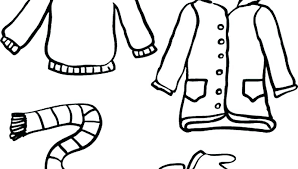 winter coat coloring page coat coloring sheet coloring pages of mittens and gloves winter coat coloring winter coat coloring page