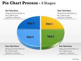 4 Piece Pie Chart 77632261 Style Division Pie 4 Piece Powerpoint Template