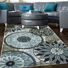 home inspired by india rug printed area from goods