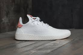adidas pharrell. adidas pharrell williams pw tennis hu ftw white/ raw pink at a