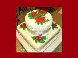 Christmas Cake Decorating Ideas Httpwwwcake Decorating Cornercom