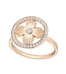 louis vuitton jewelry. la bague blossom de louis vuitton jewelry