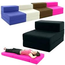 flip chair bed flip sofa bed for s foam out