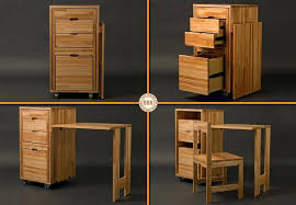space saver office furniture. Spacing Saving Furniture Space Home Office Unbelievable Drawers For High Sleeper Beds Ideas Saver I