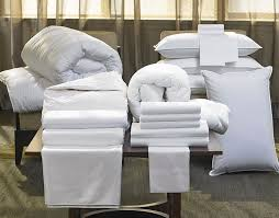 deluxe bed bedding set