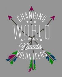 Quotes About Volunteering Enchanting 48 Volunteering Quotes I Love Most Success Inspirers' World