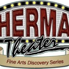 Sherman Theater Summer Stage Seating Chart Sherman Theater Shermantheater On Pinterest