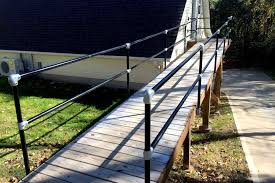 Metal deck railing ideas Wrought Iron Deck Railing Simplified Building 21 Deck Railing Ideas Examples For Your Home Simplified Building