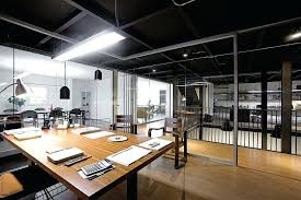 industrial office space. Industrial Look Office Interior Design View In Gallery Gorgeous Production Studio And Space With Style C