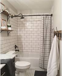 bathroom makeover (3 days!) - We spent less than 2k and we basically.  Grouting TileGray Subway ...