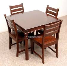 square wood dining tables. Contemporary Dining Square 5 Piece Dining Set In Quality Teak Wood Room Furniture For Table  Decor 15 And Tables