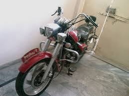 used chopper bike 150cc price in pakistan buy or sell anything