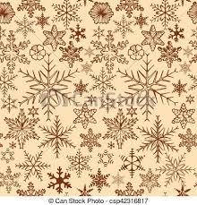 vintage snowflake background. Contemporary Vintage Vintage Snowflakes Background  Csp42316817 Intended Vintage Snowflake Background