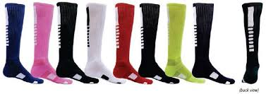 She Plays Sports Inc Pegasus Socks Knit In Arch