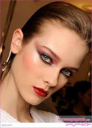 makeup for 80 s style bestcelebritystyle makeup for