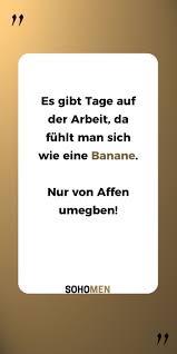 Lustige Sprüche Lustig Witzig Funny Bananen Banana Affenhaus