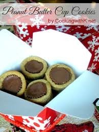 peanut butter cup cookies pillsbury. Fine Pillsbury Reeseu0027s Peanut Butter Cup Cookies Using Pillsbury Refrigerated Dough To E